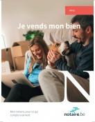 Brochure : je vends mon bien